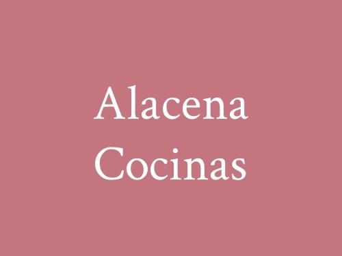 Alacena Cocinas