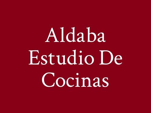 Aldaba Estudio de Cocinas