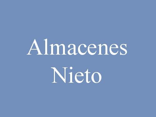Almacenes Nieto