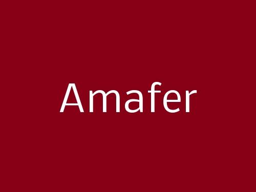 Amafer