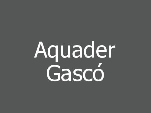 Aquader Gascó