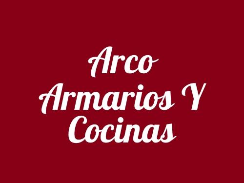 Arco Armarios y Cocinas