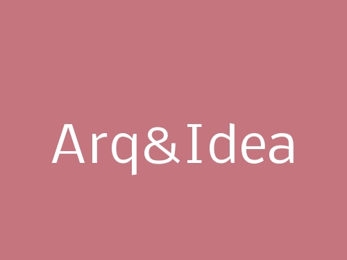 Arq&Idea
