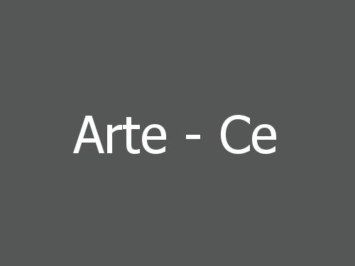 Arte - Ce
