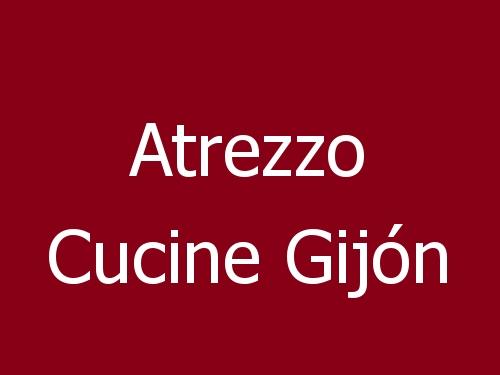 Atrezzo Cucine Gijón
