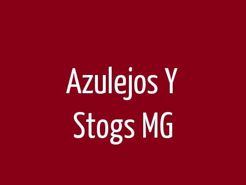 Azulejos y Stogs MG