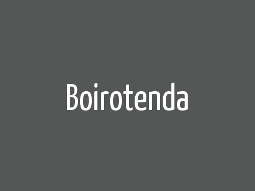 Boirotenda