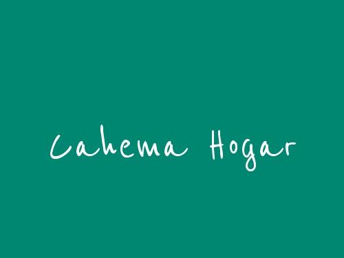 Cahema Hogar