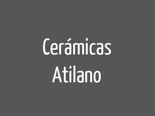 Cerámicas Atilano