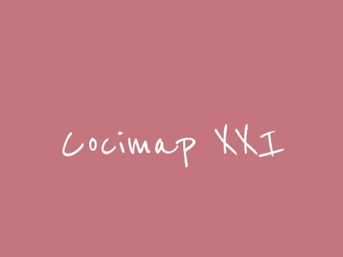 Cocimap XXI
