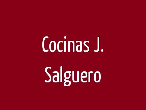 Cocinas J. Salguero