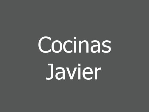 Cocinas Javier