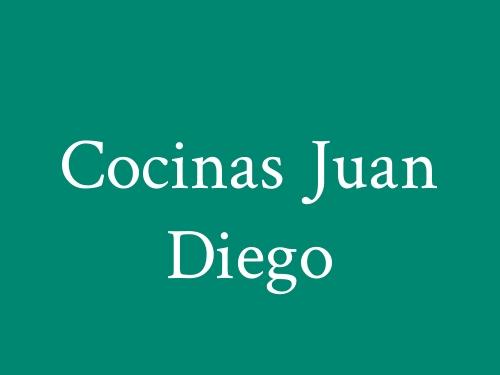 Cocinas Juan Diego