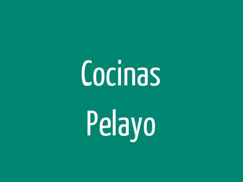 Cocinas Pelayo