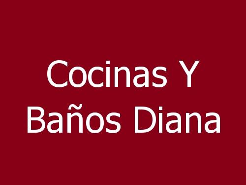 Cocinas y Baños Diana