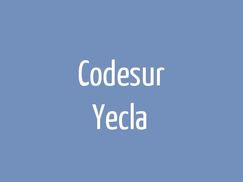 Codesur Yecla