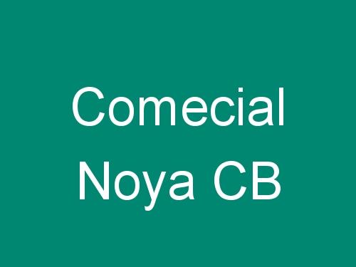 Comecial Noya CB