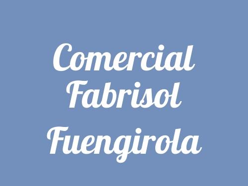 Comercial Fabrisol Fuengirola
