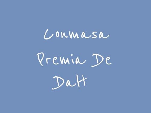 Conmasa Premia de Dalt