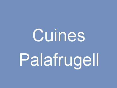 Cuines Palafrugell