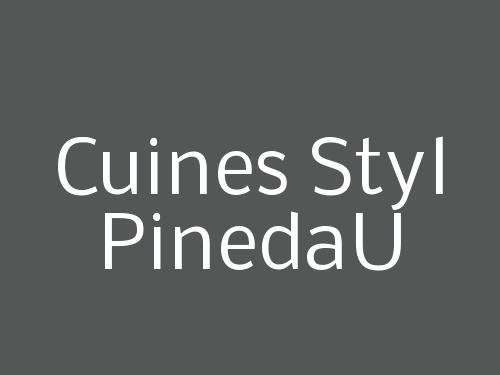 Cuines Styl PinedaU