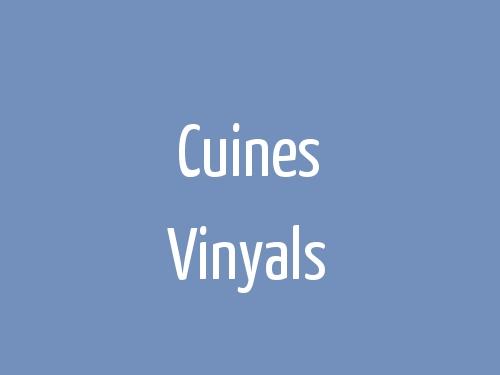 Cuines Vinyals