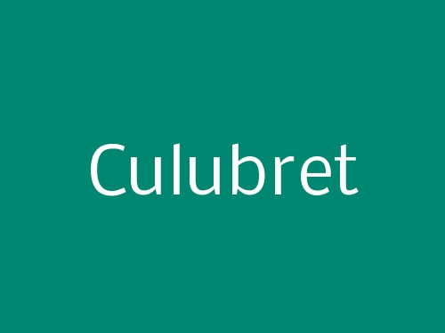 Culubret