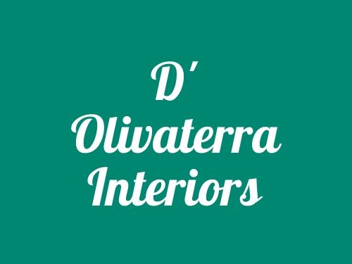 D' Olivaterra Interiors