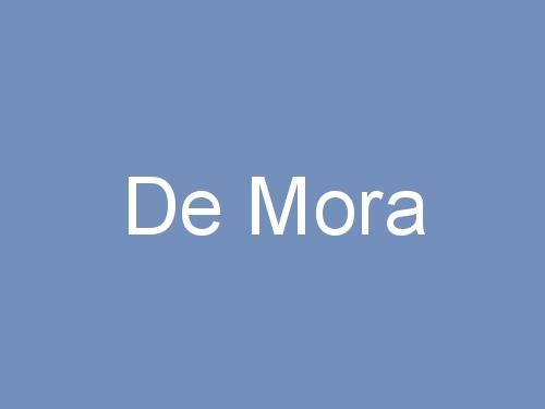 De Mora