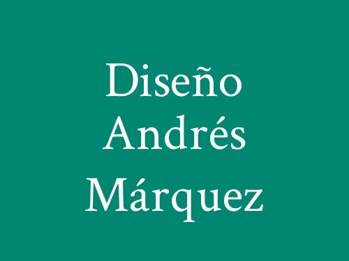 Diseño Andrés Márquez