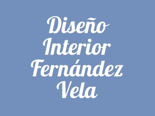 Diseño Interior Fernández Vela