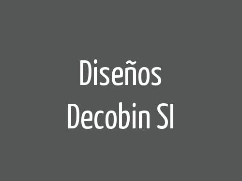 Diseños Decobin SI