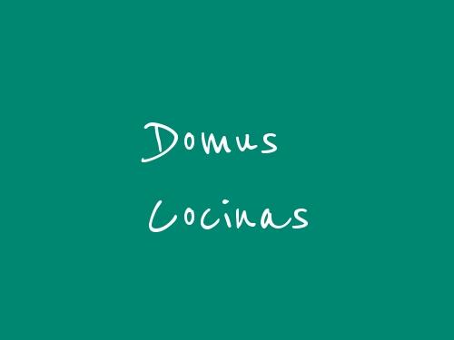 Domus Cocinas