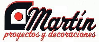 Proyectos y decoración Martín