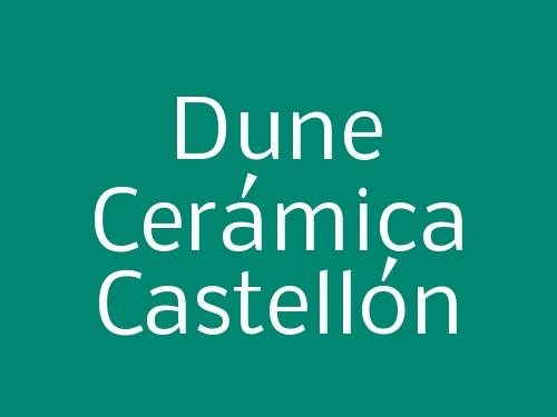 Dune Cerámica Castellón