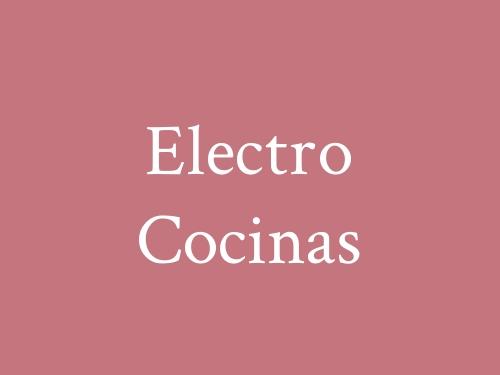 Electro Cocinas