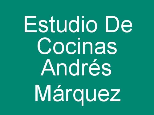 Estudio de Cocinas Andrés Márquez