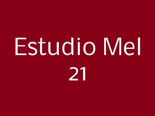 Estudio Mel 21