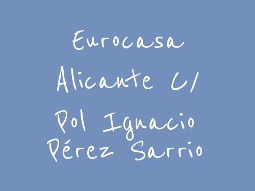Eurocasa Selección - San Juan de Alicante