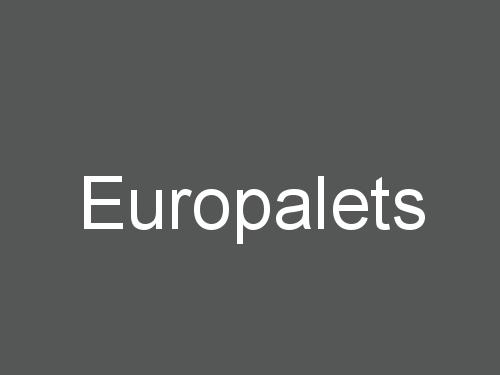 Europalets