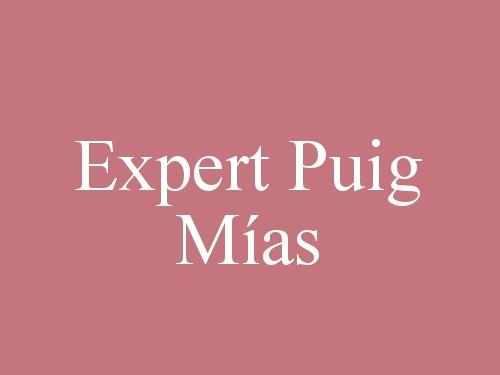 Expert Puig Mías