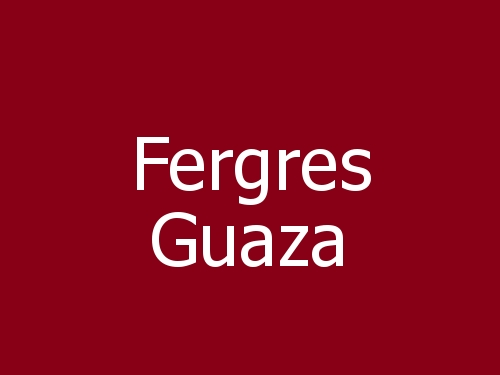 Fergres Guaza