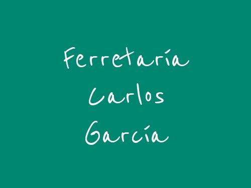Ferretaría Carlos García