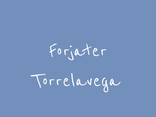 Forjater Torrelavega