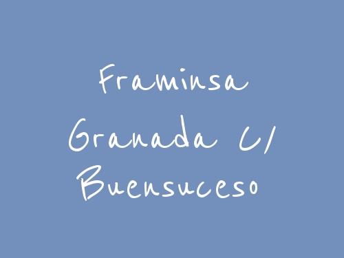 Framinsa Granada