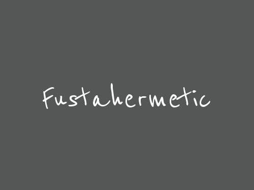 Fustahermetic