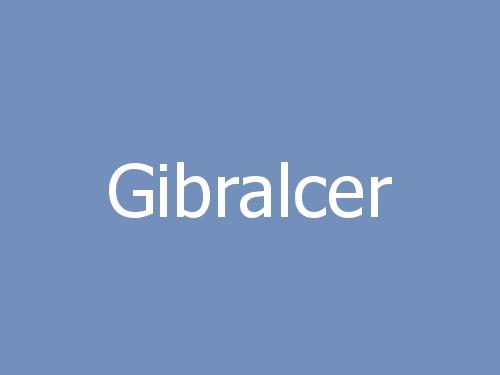 Gibralcer