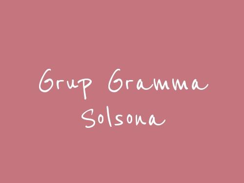 Grup Gramma Solsona