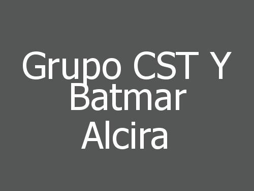 Grupo CST y Batmar Alcira
