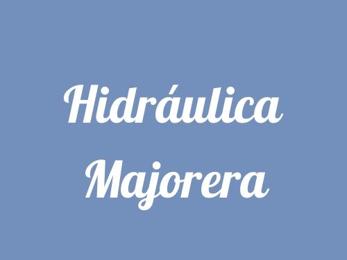 Hidráulica Majorera